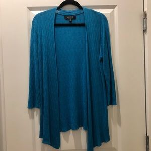 Kasper Cardigan Sweater